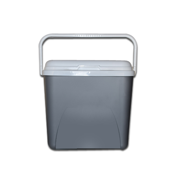 WF5A150GRY Cooler Box Grey