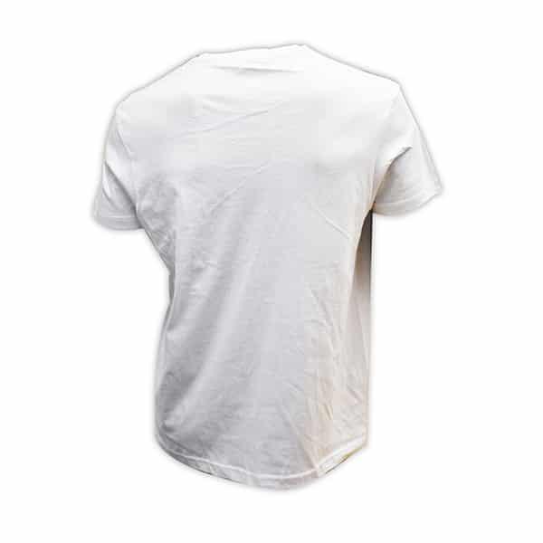 WF615WHI T Shirt White